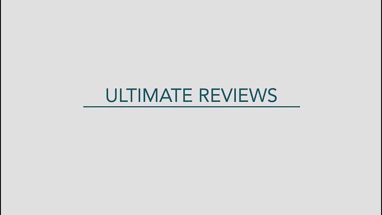 Ultimate Reviews – WordPress plugin | WordPress org