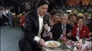 Karel Gott - Polka medley (1997)
