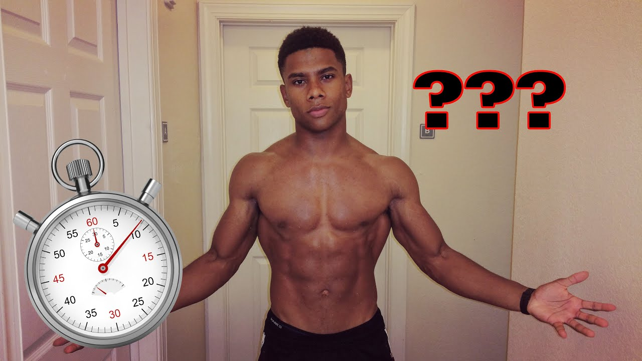 How Long To Rest Between Sets Calisthenics Youtube