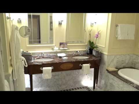 Four Seasons Hampshire Hotel England Suite 4201
