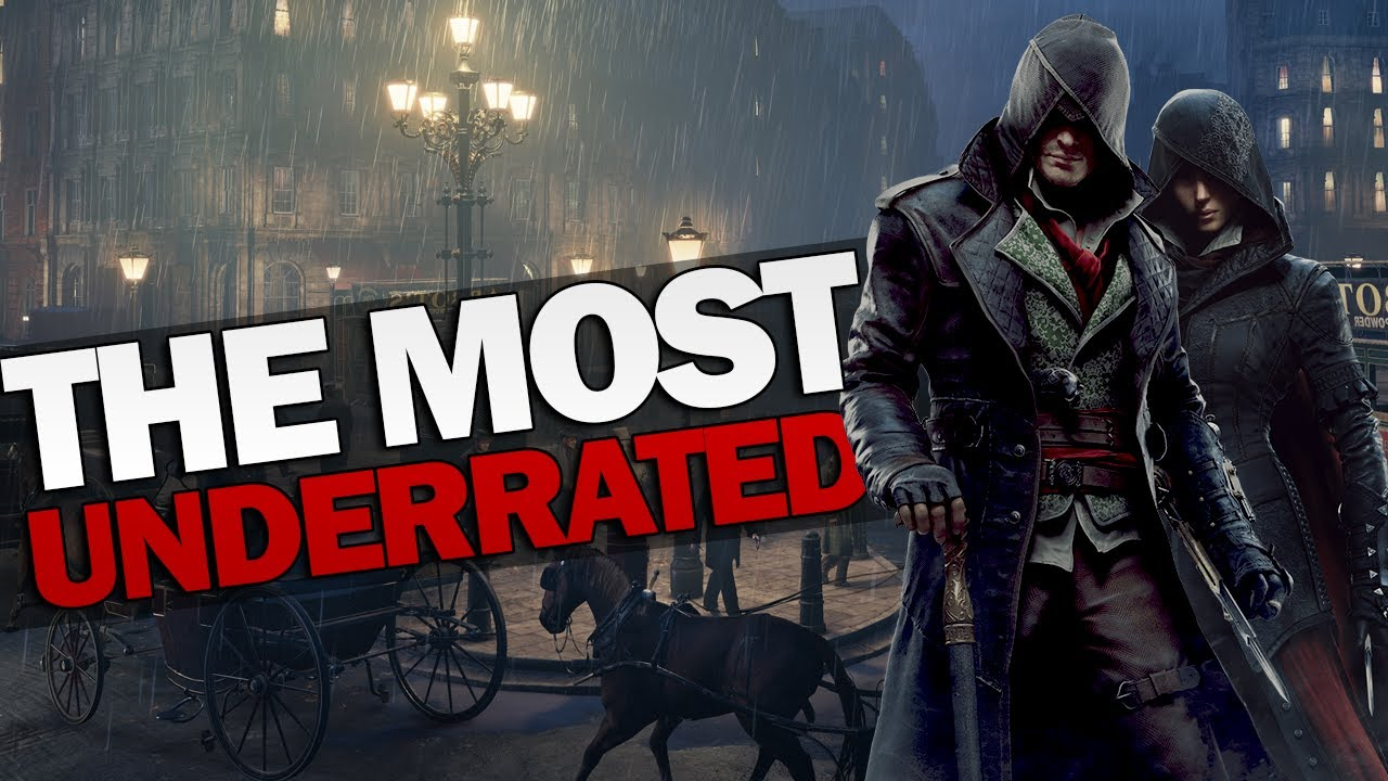 In Defense of Assassins Creed Syndicate thumbnail