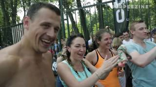 Qnt Moscow Challenge 2017