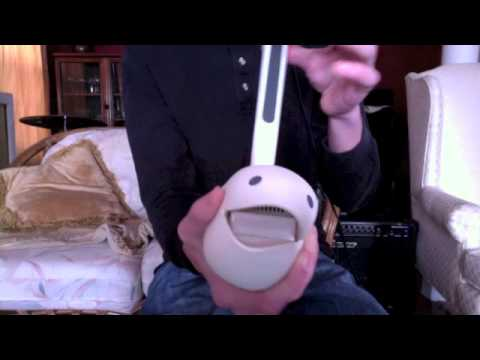 Smells Like Teen Spirit - Otamatone Deluxe...