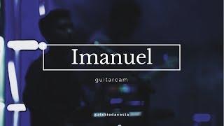 Gambar cover Imanuel (JPCC Worship) - GuitarCam (Live)