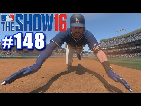 NEVER DO THIS IN REAL LIFE! | MLB The Show 16 | Road to the Show #148