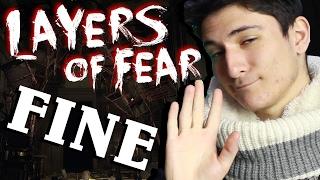 Layers of Fear #6: Tutto Capolavoro Sprecato! - I PARCO GIOCHI