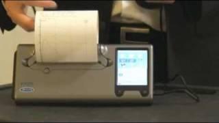 Micro Medical  MicroLab 3500 Spirometer(, 2011-11-23T11:47:25.000Z)