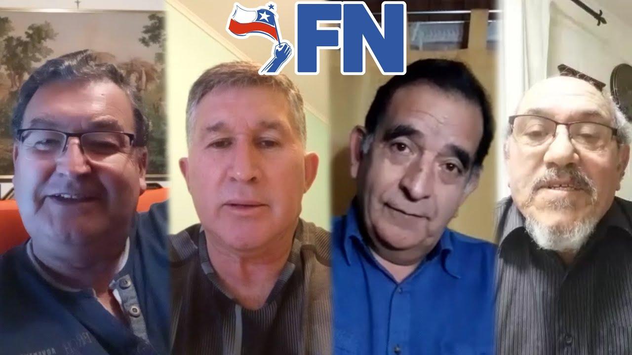 SUBOFICIALES en retiro llaman a firmar por FUERZA NACIONAL