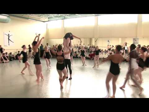 Rock Summer Ballet Intensive