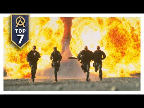 We Dare You To Find 7 Better Battle Scenes In Stargate SG-1! | Stargate Command