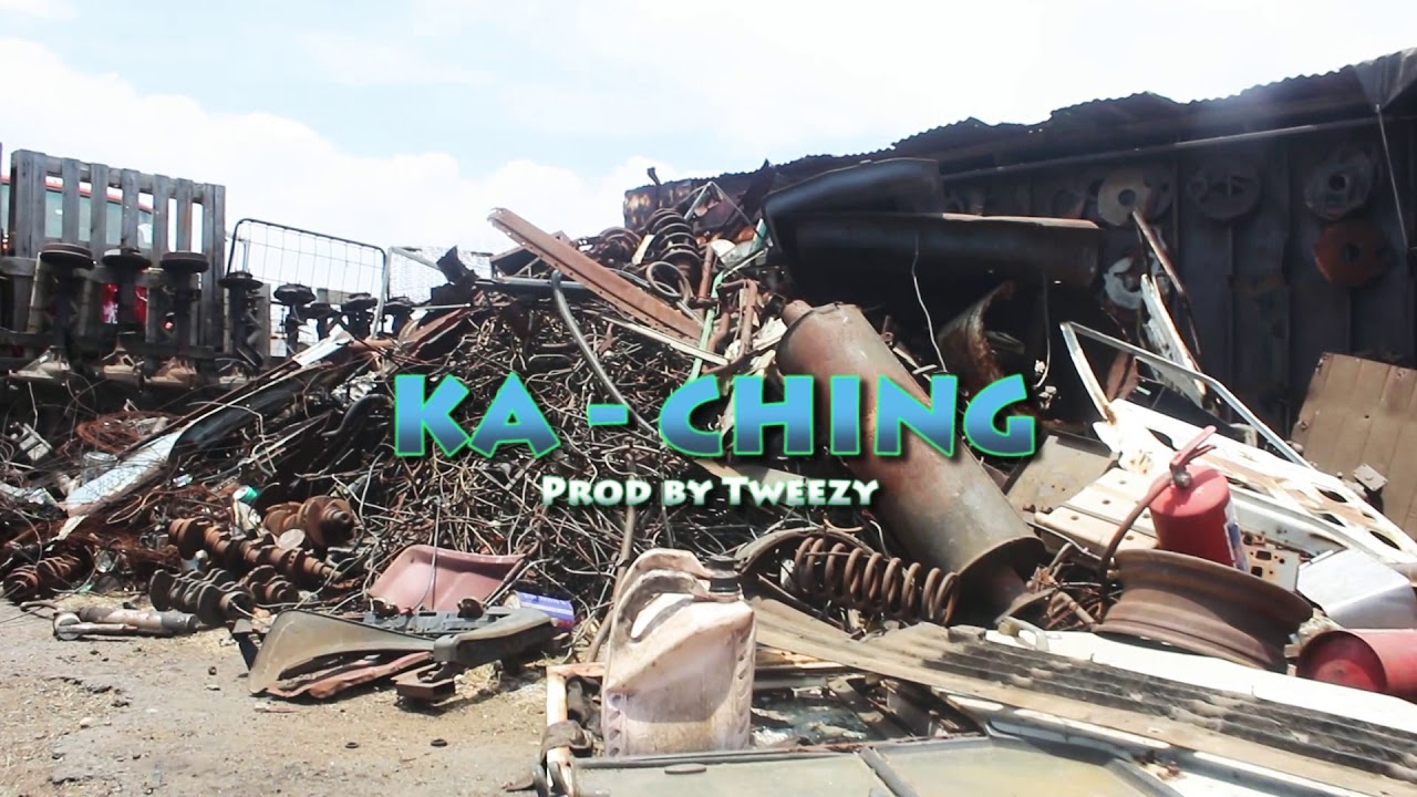 Download Prince Shadow - Ka Ching (Official Music Video)