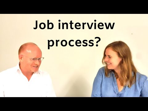 Job interviewing process | PhD tips