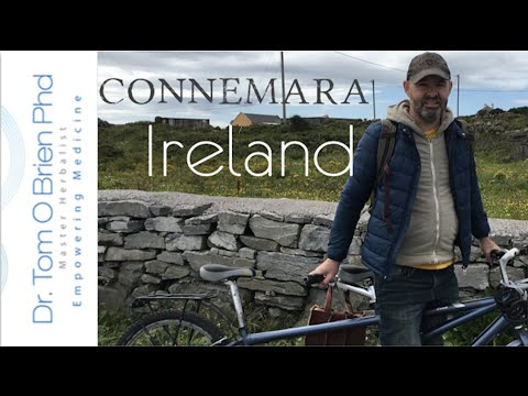 Connemara, Co Galway, Ireland - Vlog