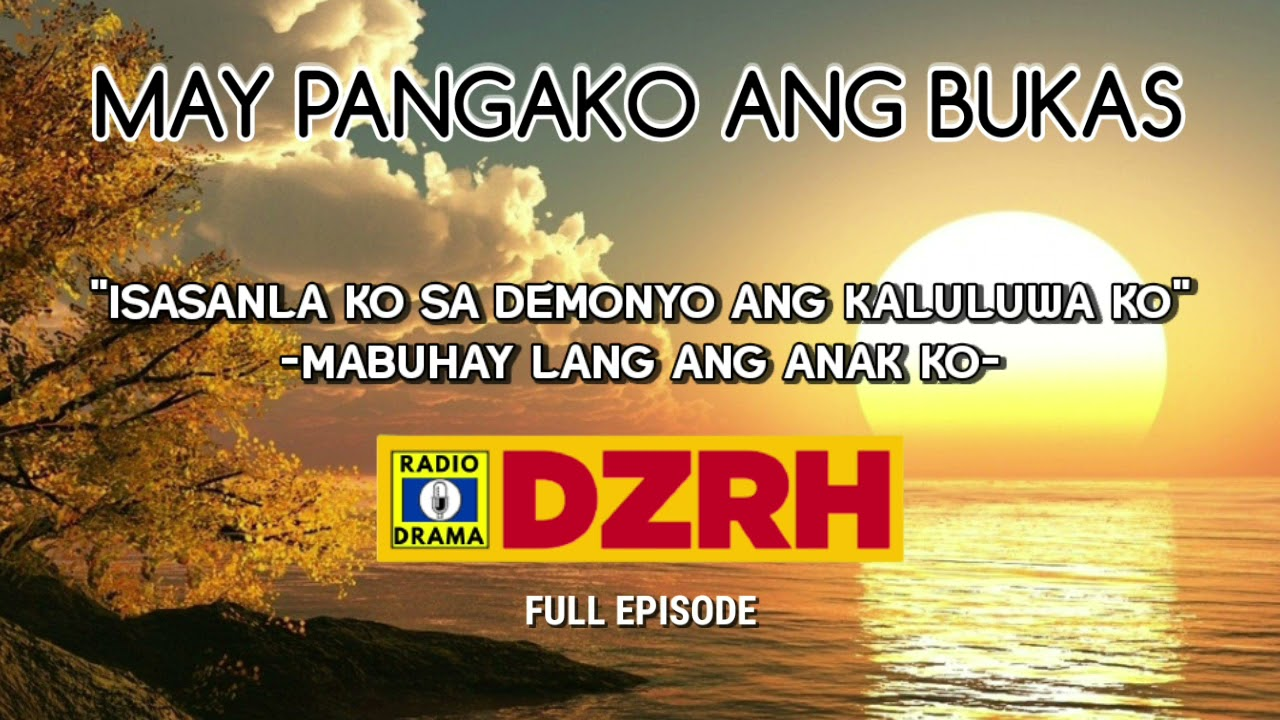 Download May Pangako Ang Bukas Full Episode