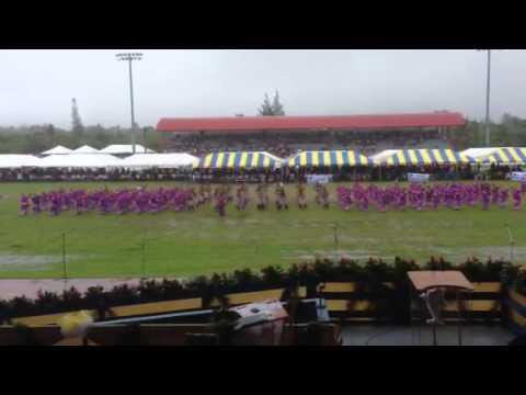 Star Kist Samoa 50th Anniversary Program