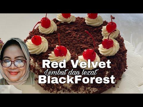 modal-80-rb.-jual-200rb.-cake-red-velvet-kukus,-lembut-dan-enak.-#dapurlakaco