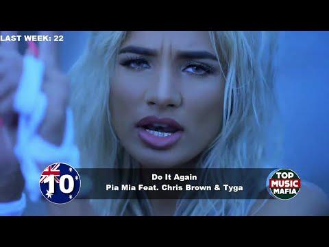 Top 10 Songs Of The Week - August 08, 2015 (Australia)