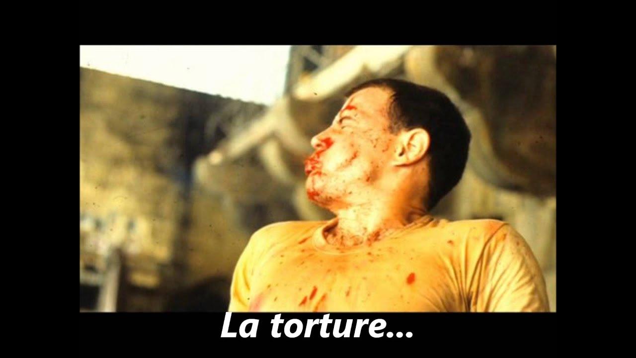 Prisoner 73863 le film