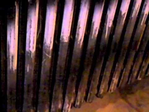 water to water heat exchanger hook up