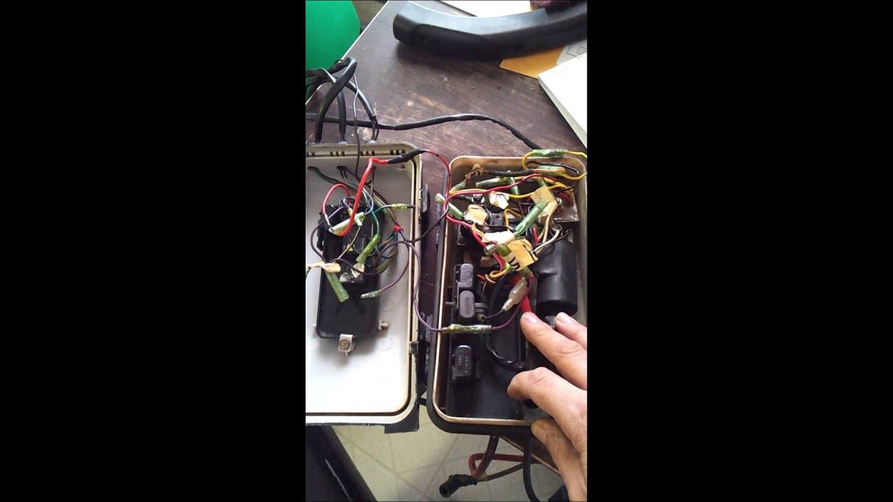 94 sea doo xp wire mess please help youtube wiring diagram for 94 seadoo xp [ 1280 x 720 Pixel ]