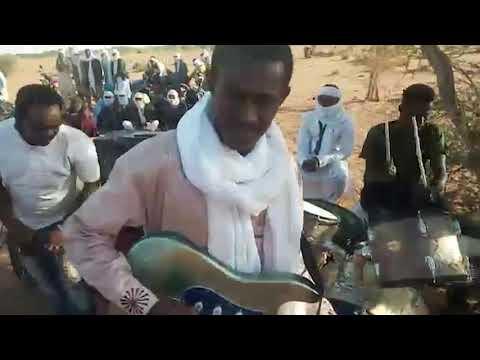 Etran de L'Aïr - Toubouk Ine Chihoussay (Official Video)