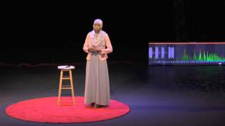 Art and letters helped me face a difficult past | Nimah Muwakil-Zakuri | TEDxPortofSpain