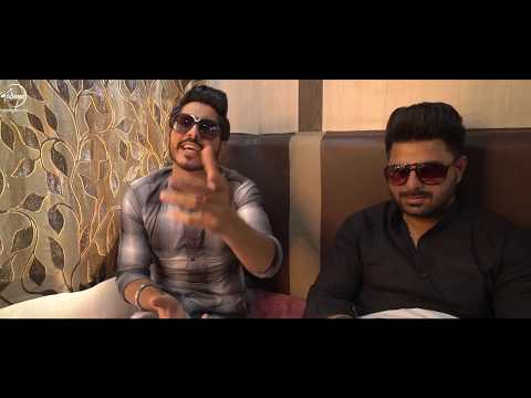 Latest Punjabi Song 2017 | Satrangi Titli ( Making ) | Jass Bajwa | Desi Crew | Narinder Bath