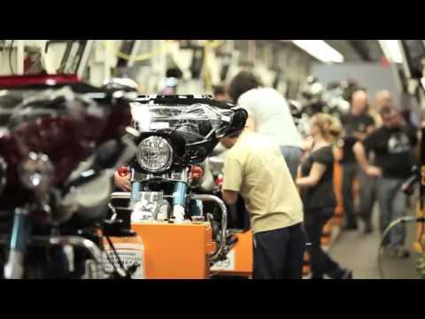 by Harley-Davidson® KSA & Bahrain