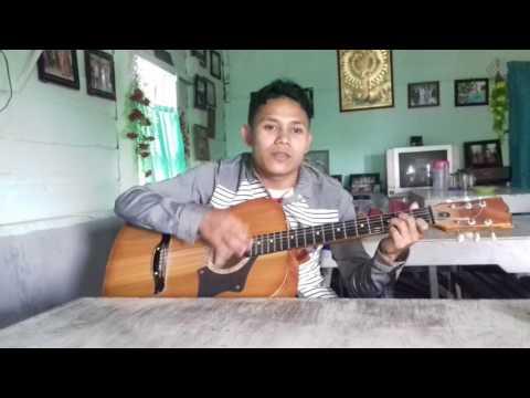 Mate Di Ho Cintakki Cover Elvis Tonang