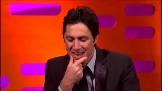 connectYoutube - The Graham Norton Show Series 10, Episode 13 20 January 2012 YouTube