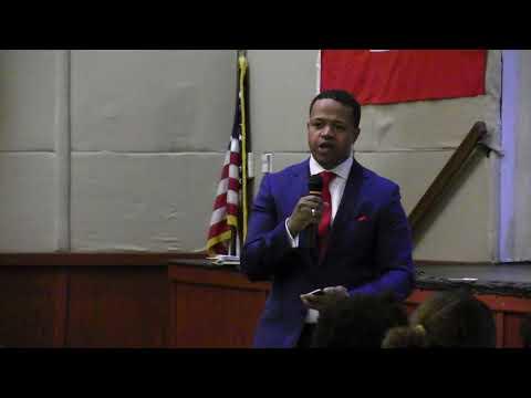 """Haiti is Beautiful"" Cultural Community Celbration Part 1"