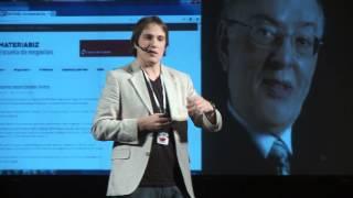 El NO ya lo tengo: Jonatan Loidi at TEDxRioLimay