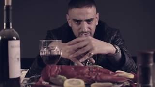 Milonair ft Haftbefehl & Hanybal  - Bleib mal locker lan (Official Video) prod by Abaz