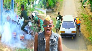 DEMI UANG | Exstrim Lucu The Series | Funny Videos | TRY NOT TO LAUGH . KEMEKEL TV