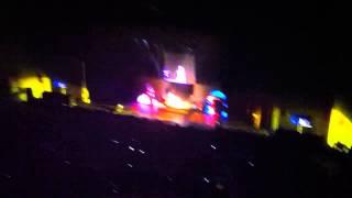 Rueda mi mente - Sasha, Benny y Erik - Auditorio Telmex