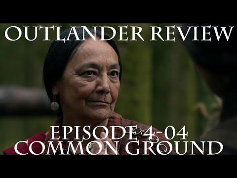 Download Outlander Review: Season 4 Episode 4 - Common Ground