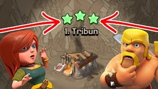 THE WEIRDEST ATTACK STRATEGY EVER! - Clash Of Clans - ATTACKING THE TOP PLAYER LIVE! thumbnail