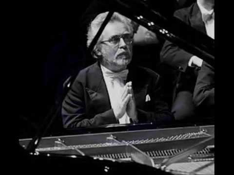 Schubert - Boris Petrushansky (1999) 3 Klavierstücke D 946