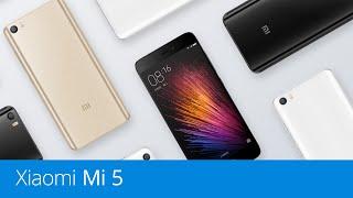Xiaomi Mi 5 (recenze)