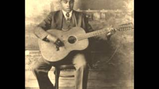 Blind Willie McTell-It