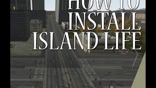 Arma 2: How To Install And Play Island Life (Works 2016)