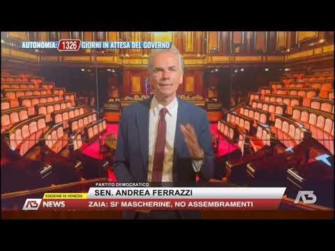 A3 NEWS VENEZIA | 09/06/2021 19:00