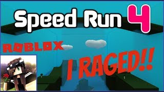 I RAGED AT ROBLOX!*Funny*