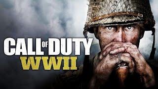 """""""CALL OF DUTY: WORLD WAR 2"""" OFFIZIELL BESTÄTIGT! & REVEAL DATUM!"""