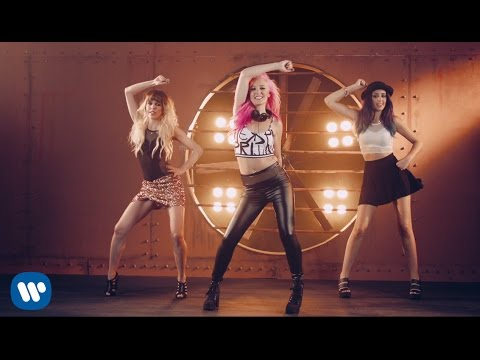 Sweet California - Comprende (It´s over) (Videoclip oficial)