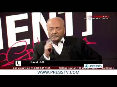 George Galloway  HYPOCRITE.  2013 08 15   Comment   Egypt on the brink of civil war   YouTube