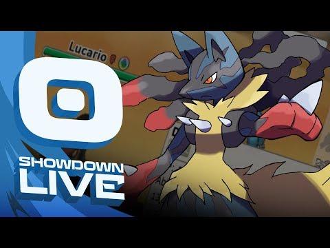 """UBERS,BL UBERS, AND OU"" Pokemon Sun & Moon! OU Guest Showdown Now w/ NJNP"