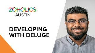 Developing with Deluge - Tejas Gadhia