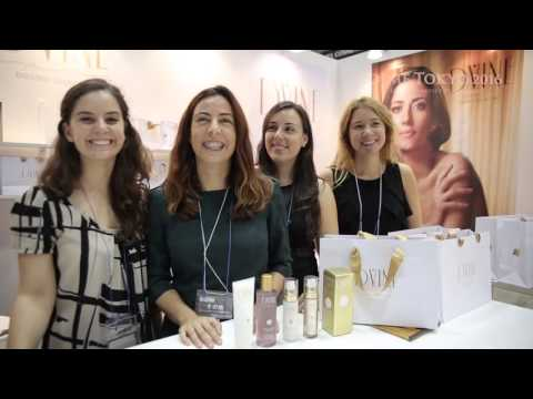 COSME TOKYO 2016 Show Video