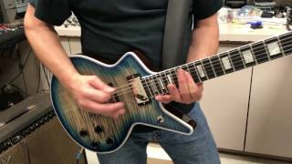 Episode 2: Pat's Picks - USA Cadi 1980 Flame Top in Ocean Burst